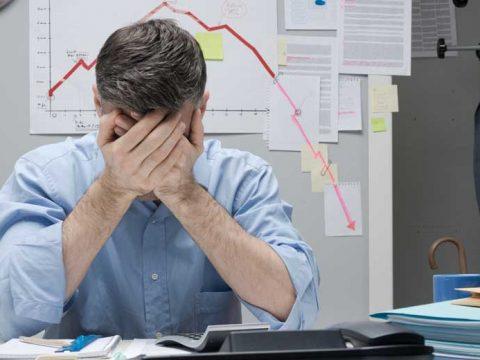 5 Erros de Gestão que Comprometem os Resultados da sua Empresa