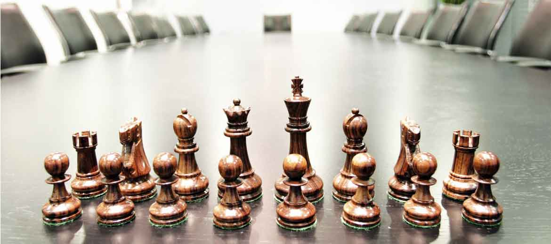 6 Passos para Fazer um Planejamento Estratégico