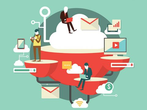 Comunicação Empresarial – Troca de experiência?